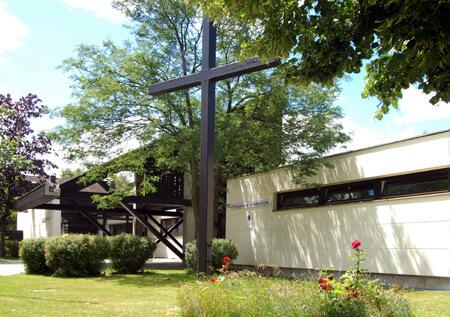 Bild der Gnadenkirche
