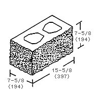 Colored Masonry – Product Categories