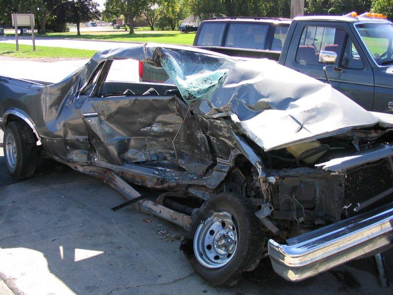T-bone Accident | K Lynne\'s Story| Christensen & Hymas