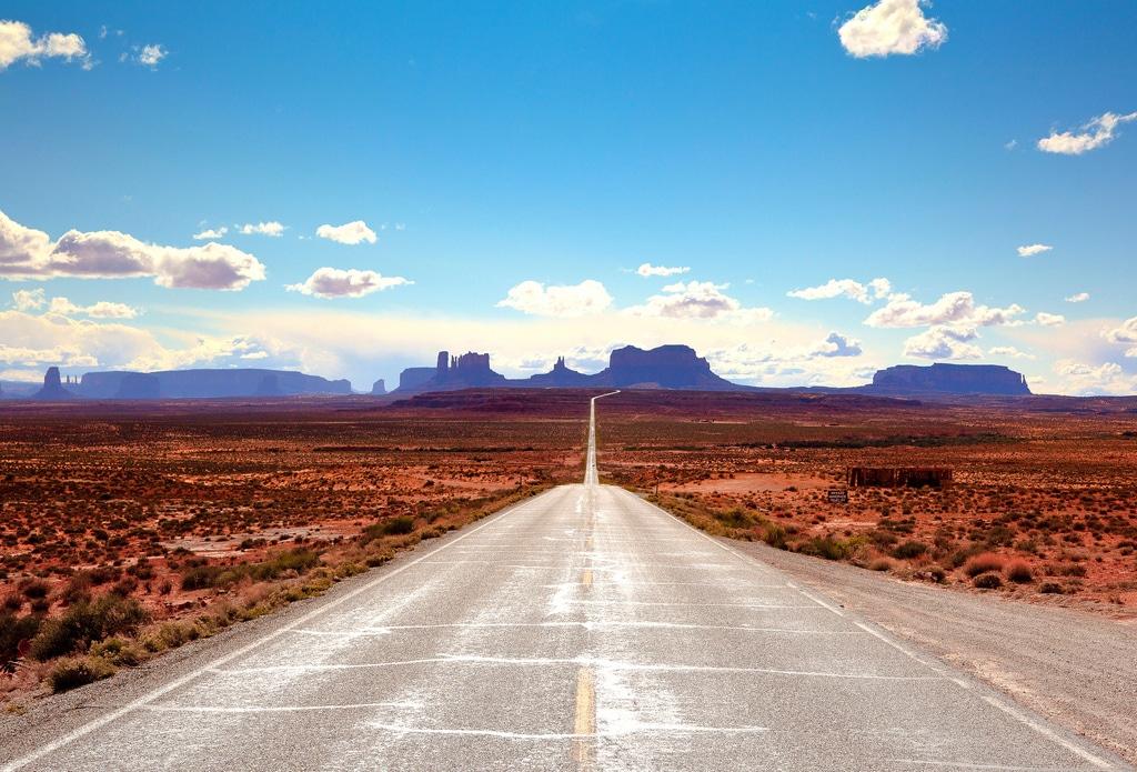 The best Utah road trips