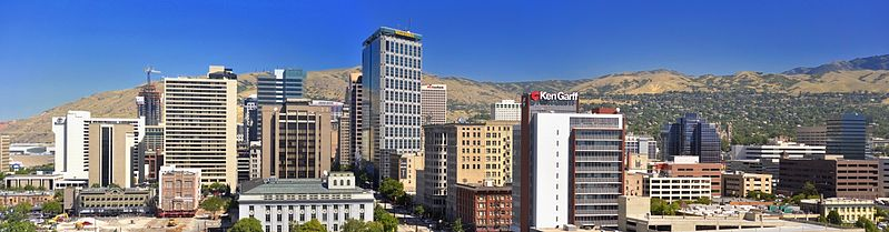 Salt Lake City hit and run