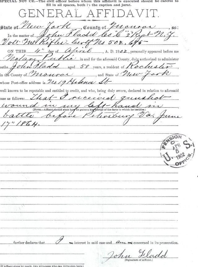 Affidavit  Leagl Definition  Utah Personal Injury Law