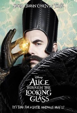 alice looking glass character 5