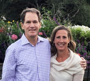 Donor Spotlight: Robyn & Andrew