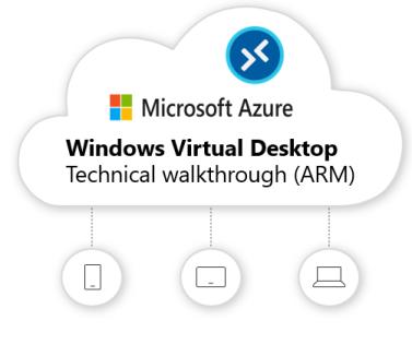 Windows Virtual Desktop technical (2020 spring update – ARM-based ...