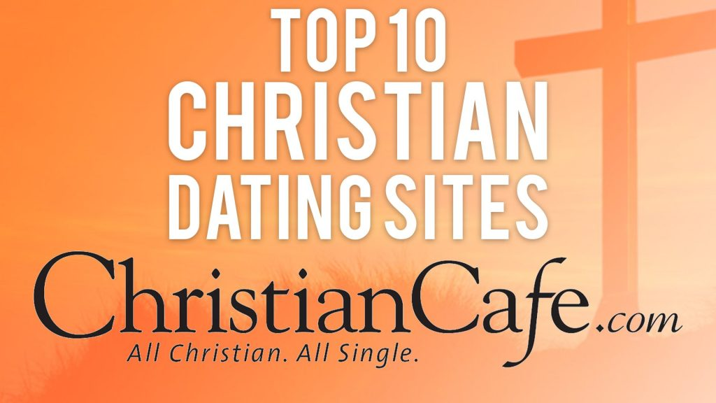 Christian dating service plus