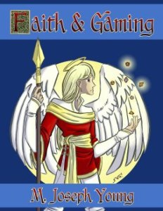 Faith and Gaming Expanded Edition is available in print.