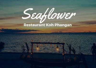 Seaflower's Restaurant