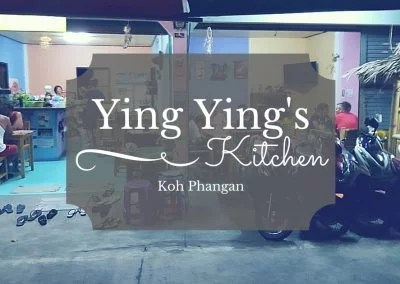 Ying Ying's Kitchen