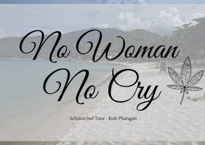 No Woman No Cry Schnorchel Tour