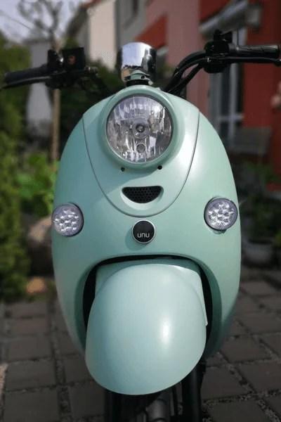 unu Roller Front Mint