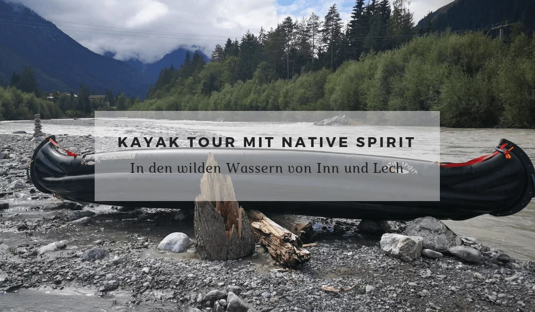 Kayak Tour Native Spirit