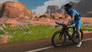 The Power Of Zwift