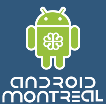Android Montréal s'invite au Mobile Monday