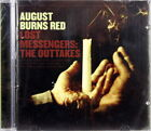 August Burns Red Lost Messengers The Outtakes CD Christian Melodic Metalcore