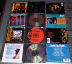 Lot of 4 Christian AOR Melodic Rock CD David & The Giants Sweet Comfort Band +
