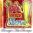 Psalty the Singing Songbook Kids Praise 1 & Christian Worship Jesus Children CD