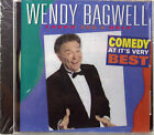 Wendy Bagwell Laugh And A Half NEW Audio CD Christian Comedy Entertainment