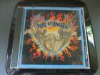 RAGE OF ANGELS – Self Titled CD 1989 Regency Rare OOP Christian Metal Like New