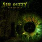 Sin Dizzy – He's Not Dead CD 2008 Girder Records • Stryper •• NEW ••