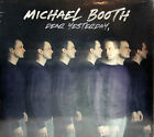 Michael Booth Dear Yesterday NEW CD Christian Southern Gospel Music