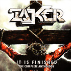 Taker – It Is Finished • The Complete Anthology CD 2014 Roxx Records •• NEW ••