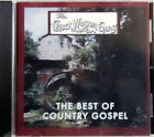 The Chuck Wagon Gang: The Best Of Country Gospel Brand NEW Music CD Christian