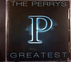 The Perrys Greatest Brand NEW CD Christian Music Southern Gospel Contemporary