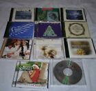 Christian/Christmas Classic CDs – Lot of Eleven (11)