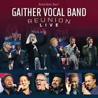 Gaither Vocal Band – Reunion: A Live Concert [New CD]