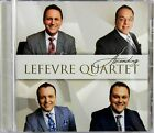 LeFevre Quartet Ascending NEW CD Christian Southern Gospel Worship Music