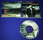 RARE Fatherz Chyld Never Forsaken CD Christian/Religous RAP HIP HOP Apostolic
