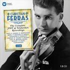 Christian Ferras – Icon – Christian Ferras [New CD]