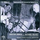 Christian Lindberg – Concertos for Trombone & Orchestra [New SACD] Hybrid SACD