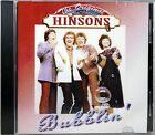 Hinsons The Original Bubblin' NEW CD Christian Southern Gospel Music