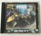 PETRA More Power To Ya CD 1995 Star Song Christian
