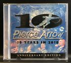 Piece Arrow 10 Years in 2010 Anniversary Edition CD Rare Branson Missouri Gospel