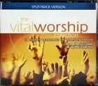 The Vital Worship Collection Split-Track NEW 3 CD SET Christian Praise