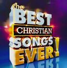 Audio CD-Best Christian Songs Ever! (2 CD)