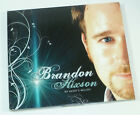 Brandon Hixson – My Heart's Melody CD Contemporary Christian Rock Music