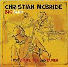 Christian McBride Bi – For Jimmy, Wes And Oliver [New CD]