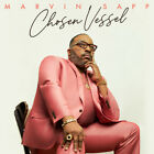 Marvin Sapp – Chosen Vessel [New CD]
