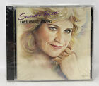 Sandi Patti Love Overflowing (CD 1981) Christian Brand New Rare OOP Sealed HTF
