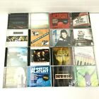 Mixed Lot of 32 Christian Music CDs Various Artists New and Pre-owned