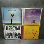 MercyMe 4-CD Set (Christian Music) ALL NEW, FACTORY SEALED