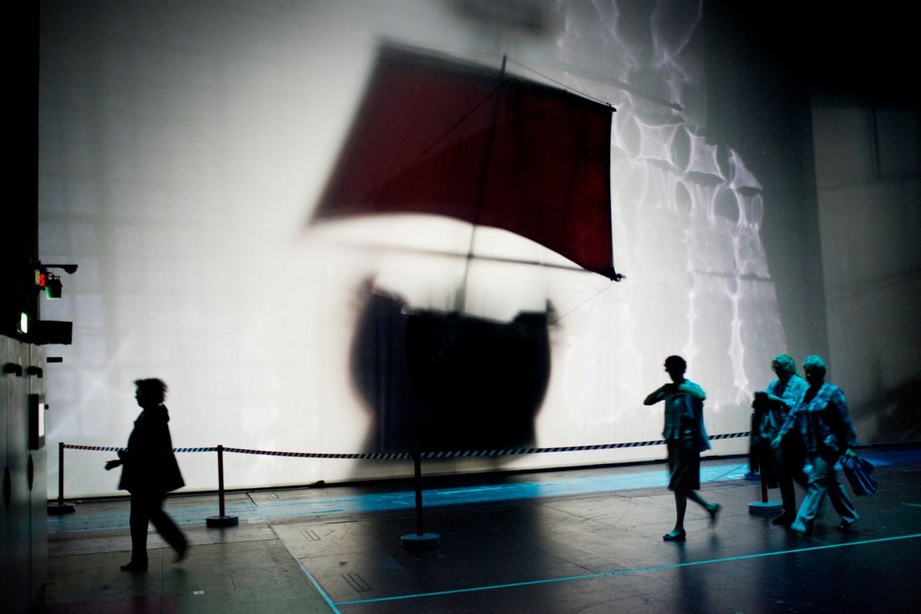 Den Flyvende Hollænder