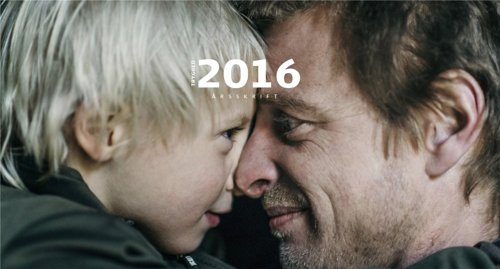 TrygFondens årsskrift 2016