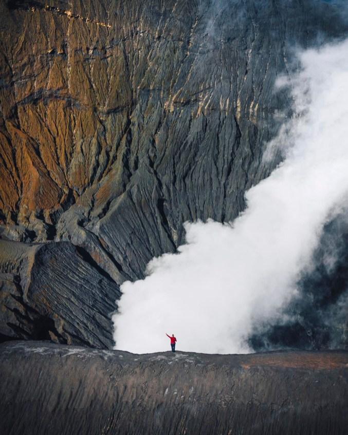Gunung Bromo, East Java