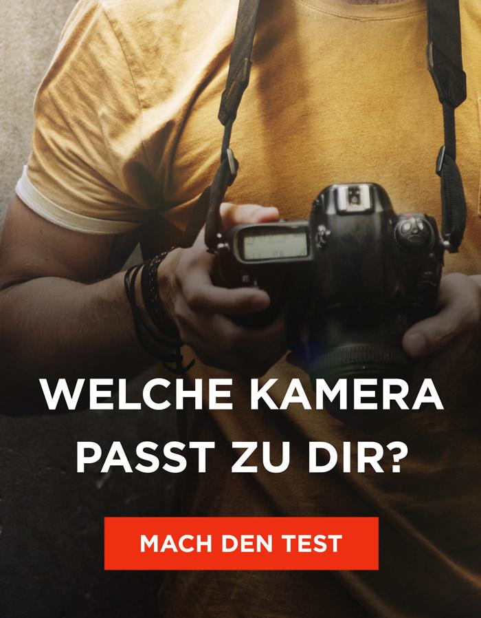 Kamera kaufen