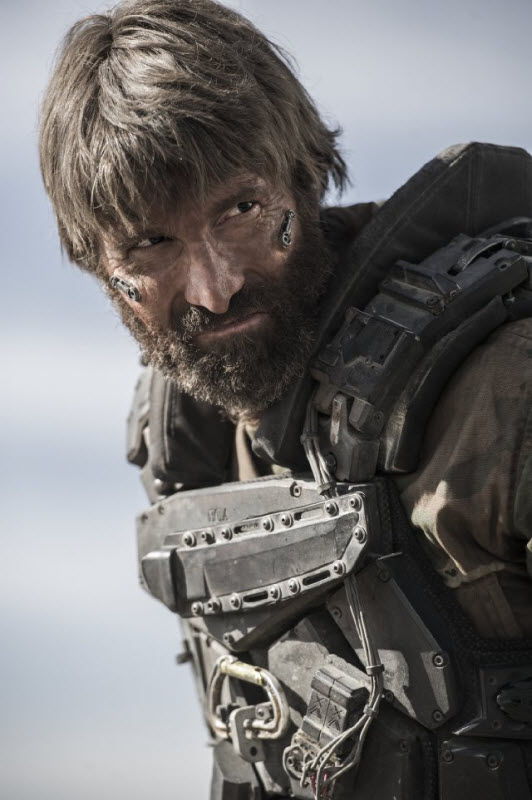 Elysium 2013 Review And Or Viewer Comments Christian
